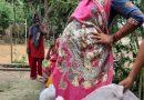 गर्भवती र सुत्केरी महिलालाई पनि छुट्टै राहत वितरण