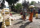 ओरेक नेपालद्धरा भुल्केवासीलाई राहत सहयोग